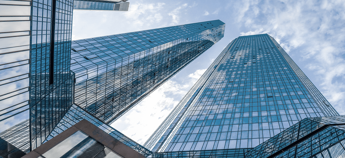 Why glass remains the top choice for today's skyscrapers